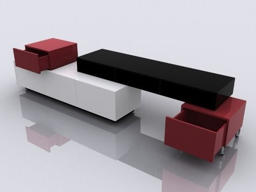 Muebles minimalistas a collection of ideas to try about for Muebles minimalistas