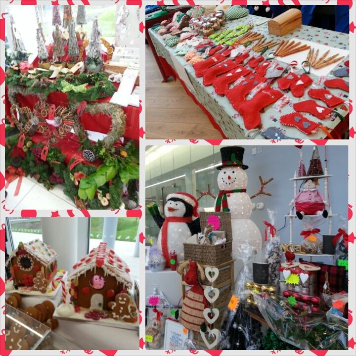 On Saturday 29 November 10am-5pm aNn Sunady 30 November 10am- 4pm, Haven Point in South Shields, will be host to oen of the best Christmas Fairs in the region!  With over 60 stalls sellign beautiful jewellery, decorations and unique festive food, this is the perfect place to pick up unique presents for the whole family!