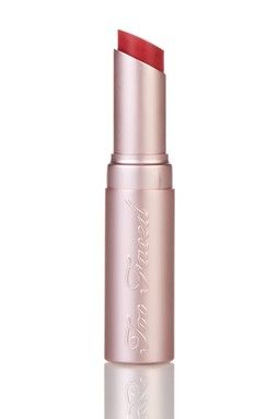 Too Faced La Creme Lip Balm