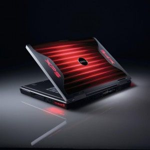 Alienware computers, awesome design