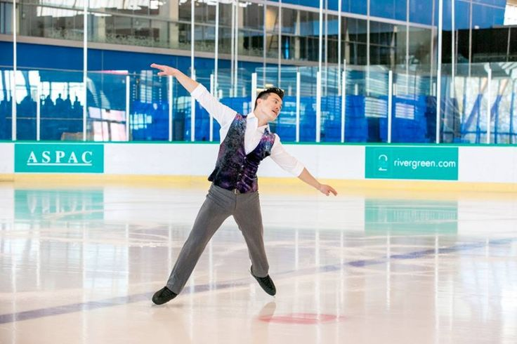 About the only thing as sweet as ice wine for Canadian Olympic figure skater Patrick Chan is the athlete's silver medal from this past year's Sochi Games... http://www.snooth.com/articles/ice-wine-natural-fit-for-figure-skating-silver-medalist/