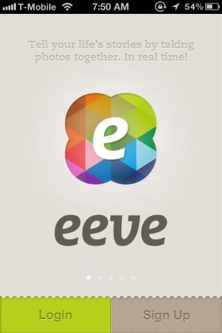 Eeve / Photography
