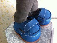 ¿Cómo hacer zapatos bonitos para fofuchas? - Artículos sobre manualidades en Foamy