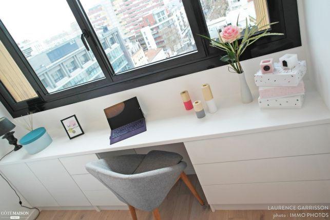 Cum sa amenajezi o zona de make-up in dormitor- Inspiratie in amenajarea casei - www.povesteacasei.ro