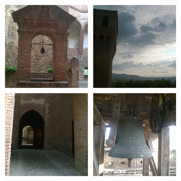 Rocca di Vignola - The little princess