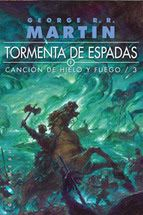 Mis libros pdf: Tormenta de espadas ( Canción de hielo y Fuego 3 )...