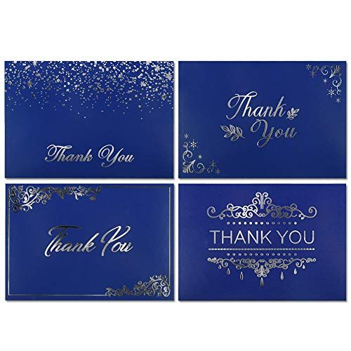 36 Thank You Cards Blank Note Cards With Envelopes And S Https Www Amazon Com Dp B07jlp6wtw Ref Cm Sw R Pi Dp U X Fhjacbrry1d5a
