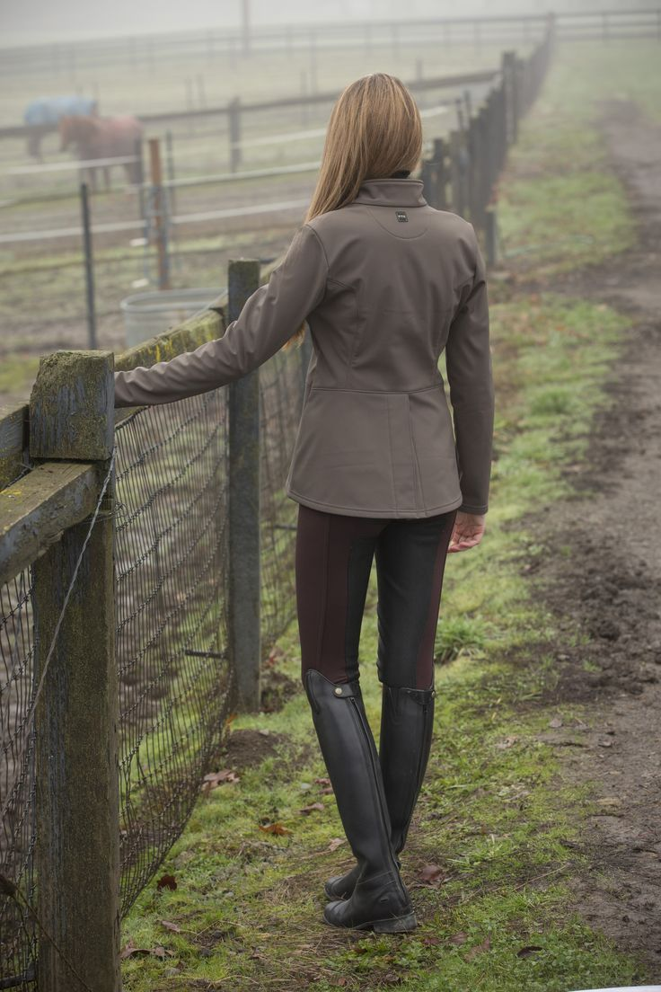 15 Best New For Fall Winter 2013 Equestrian Apparel From