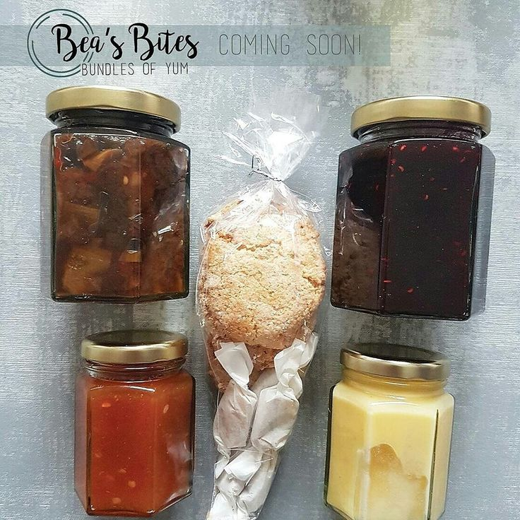Food hampers now up and selling 😊 www.beasbitesonline.com and shop