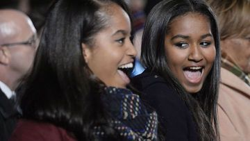 Malia Obama - La biographie de Malia Obama avec Gala.fr