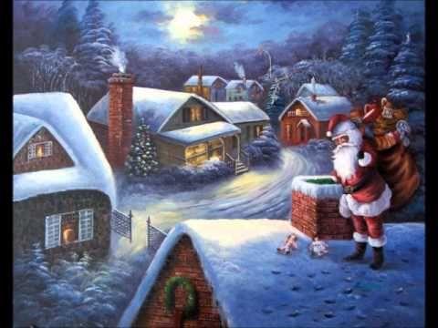 ▶ Hey Santa by Chris Isaak - YouTube