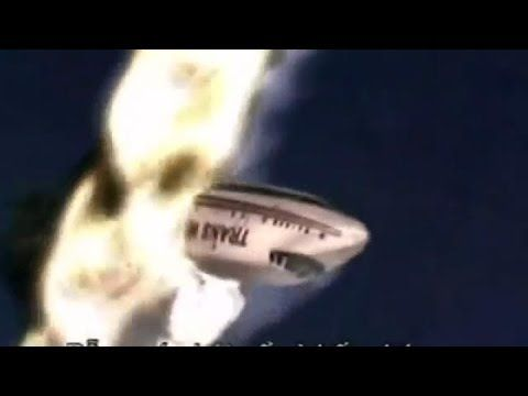 Seconds From Disaster - TWA Flight 800 - YouTube