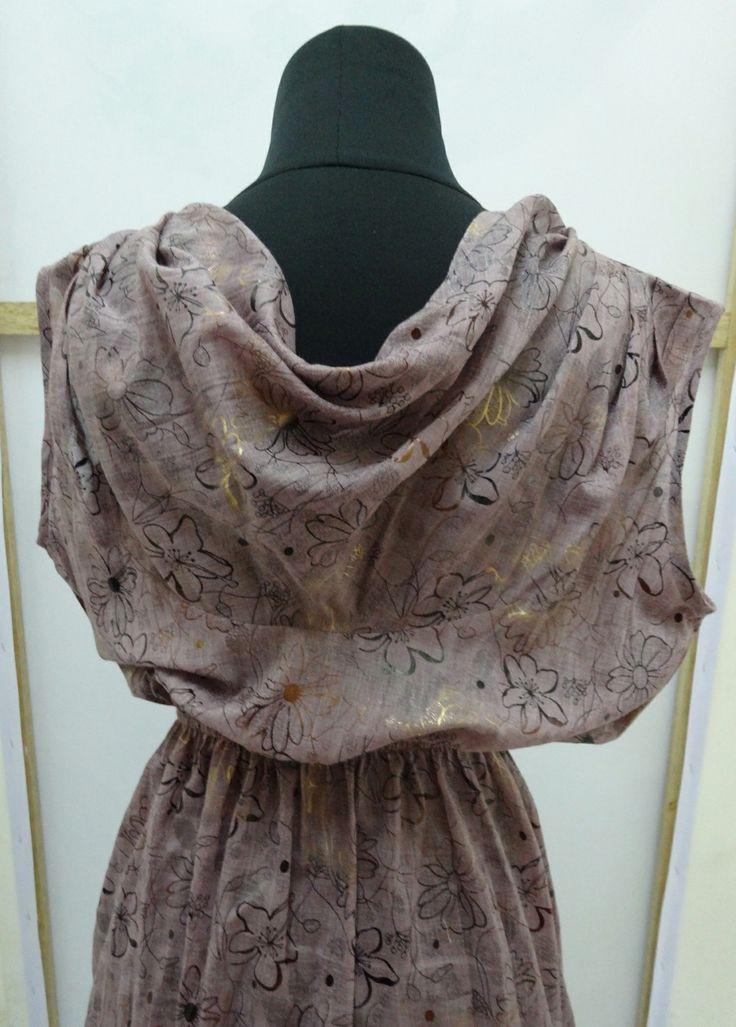 Unieke Bloem Dress 02, IDR 559,900