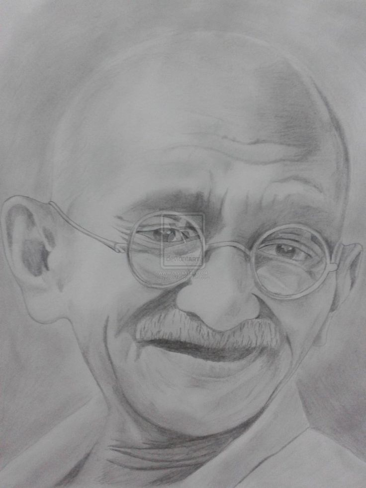 """""""You must be the change you wish to see in the world."""" - Mahatma Gandhi"""