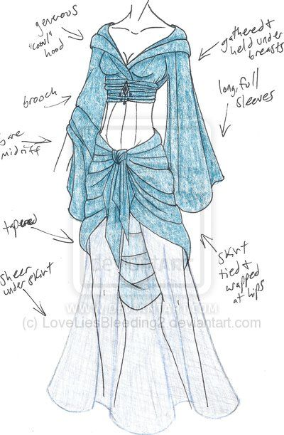 Clothing Design Ideas diy fashion design idea screenshot Best 25 Fantasy Clothes Ideas Only On Pinterest Medieval Outfits Fantasy Costumes And Medieval 3