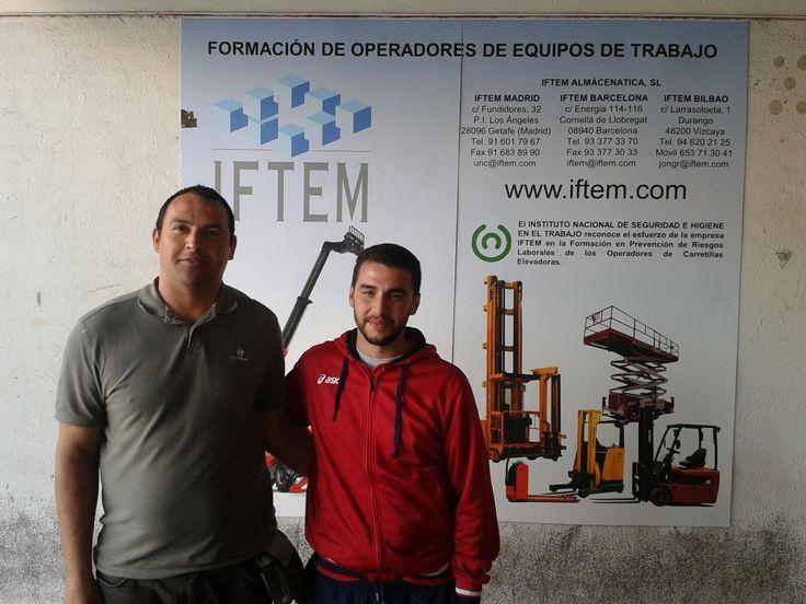Curso de formación IFTEM Trabajo en equipo, Historia y
