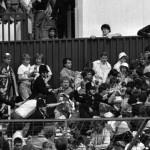 Scontri hooligans Glasgow Rangers White Hart Lane 2 Agosto 1986