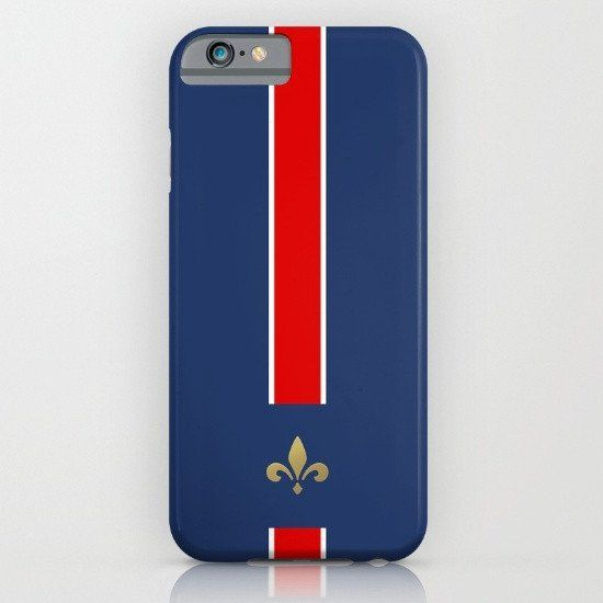 Paris Saint Germain iphone case, smartphone