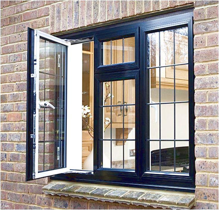 Best 25+ Aluminium window design ideas on Pinterest   Kitchen ...