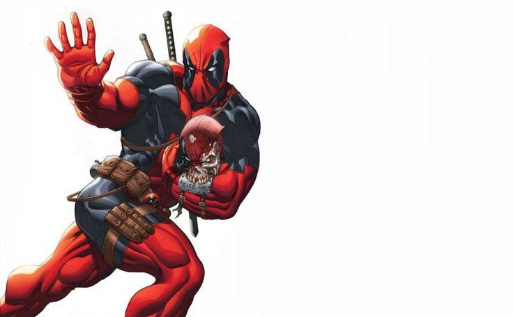 Deadpool Demotivational Posters HD Wallpaper