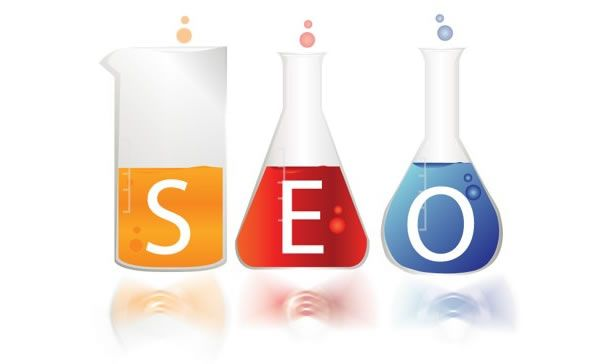 5 Simple SEO tips to increase Page Rank and Traffic