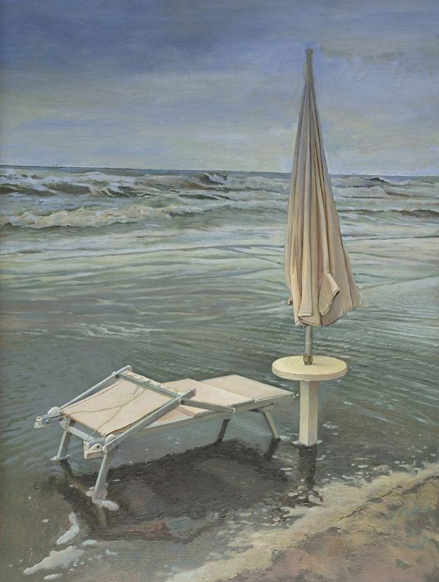 Andrea Randi - La fine dell'estate