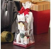 $9.98 Starbucks gift set from Sam's Club - for Yankee Swap
