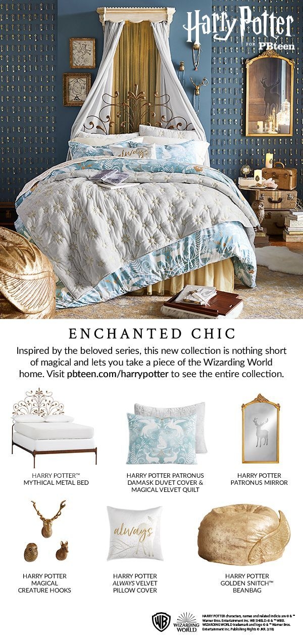 Create Your Own Magical Space With Our Favorite Pieces From Our