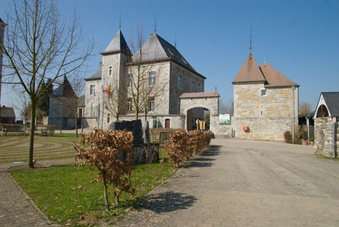 Domaine de Villers-Ste-Gertrude | Gîte d'étape au coeur de l'Ardenne
