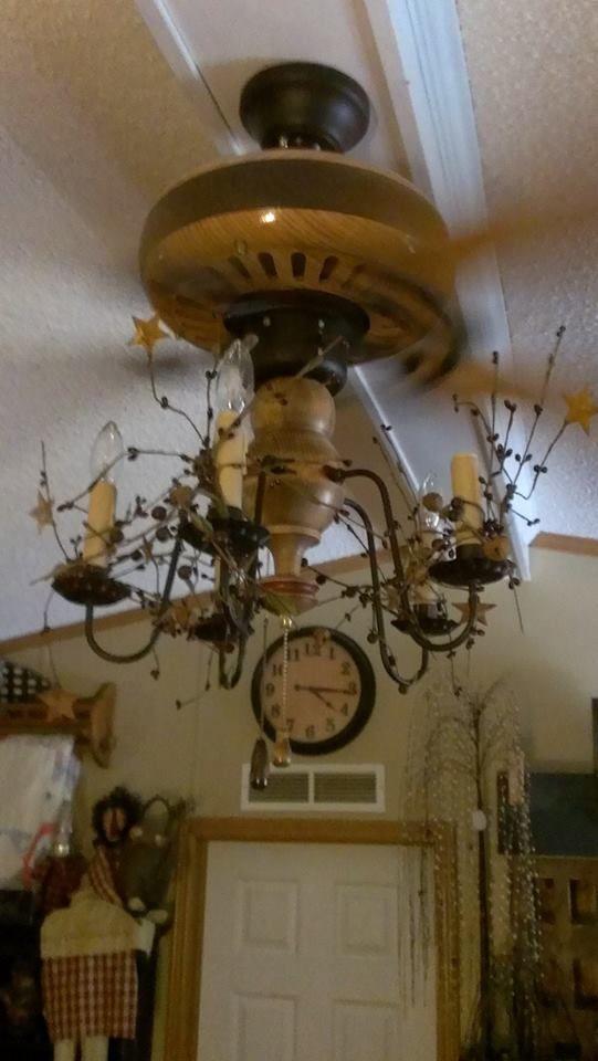 47 best primitive ceiling lighting images on pinterest ceiling primitive lighting aloadofball Images