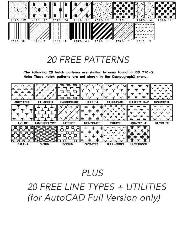 Stone Veneer Hatch Patterns Autocad Viewer - giantlinoa