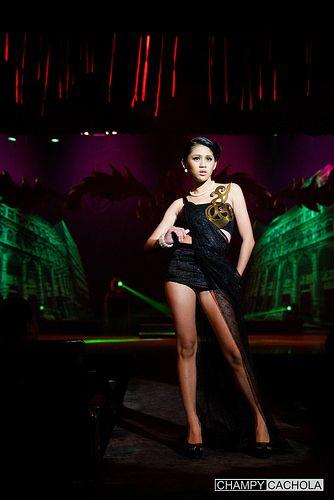 Nash Leeho's Model: Ella