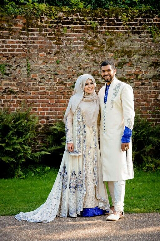 Adorable muslim desi couple! ITS SO BEAUTIFUL IM GOING TO CRY.