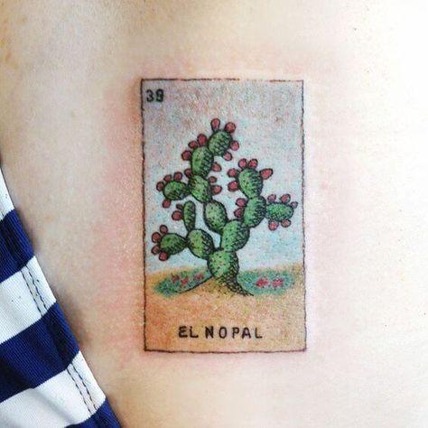 Top de tatuajes mexicanos: los más originales y chingones (GALERÍA)  – Dibujos