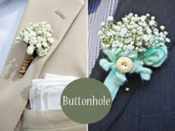 Soft As Baby Breath Gypsophila Wedding Ideas