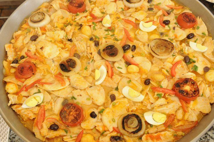 ricette portoghesi