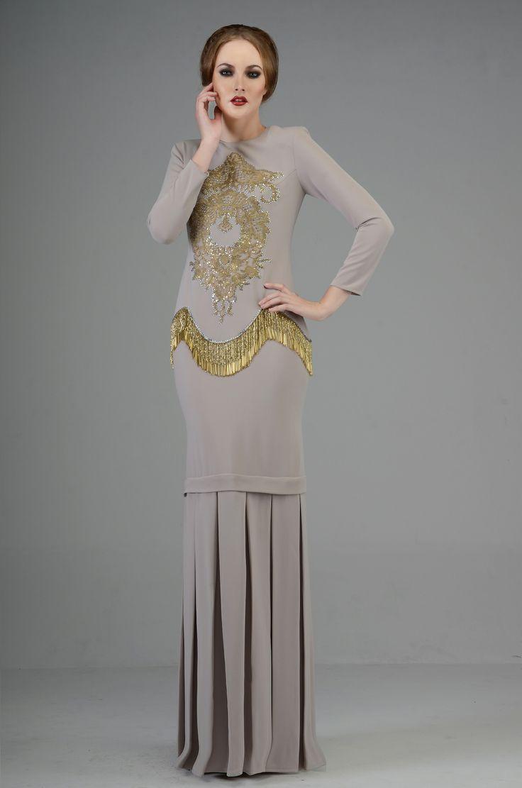 Highness Raya look 9 by Rizman Ruzaini