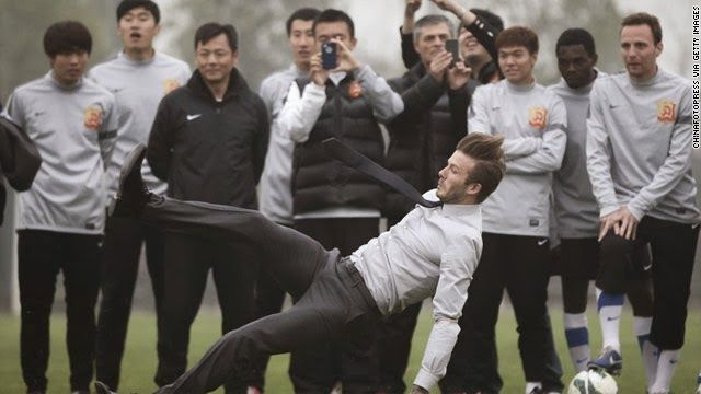The funniest football moments in 2013 | Culture Gate