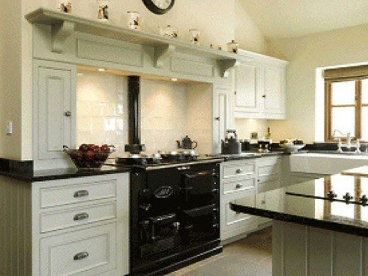 Top 25+ best Modern country kitchens ideas on Pinterest | Cottage ...