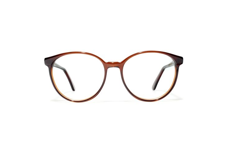 L.G.R sunglasses Mod. KEREN brown