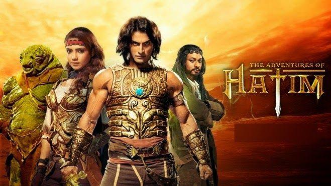 Sinopsis The Adventures Of Hatim Di ANTV, Serial Film India Terbaru ANTV, film india di antv yang baru, cerita film india ANTV, pemain the adventures of hatim, kapan the adventures of hatim tayang?