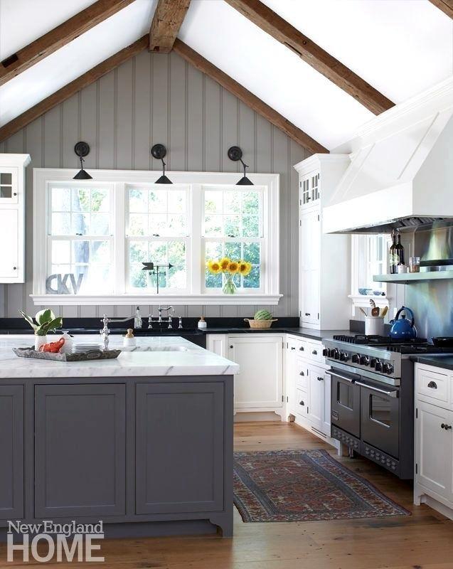 Image result for vaulted kitchen ceiling 43
