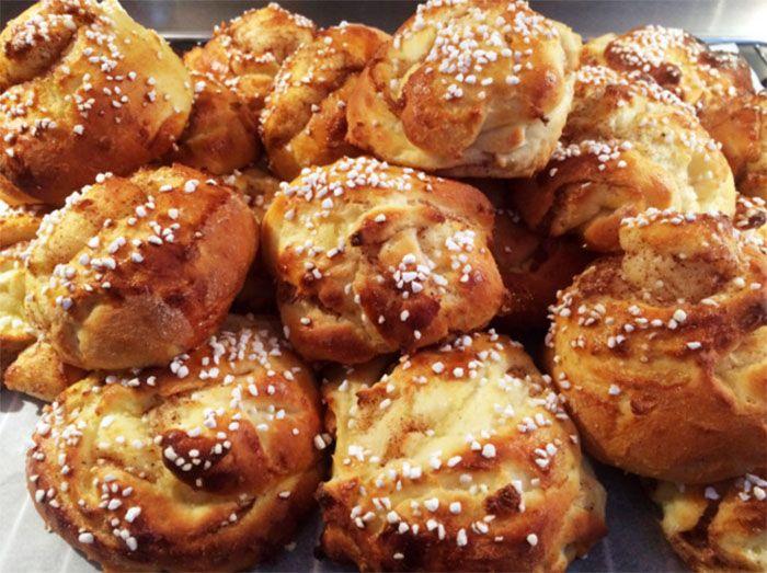 Så lyckas du med glutenfri bakning – vår bloggare tipsar