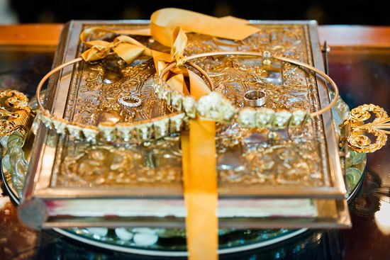Greek Wedding Crowns Crowning Glory The History Behind the Wedding ...