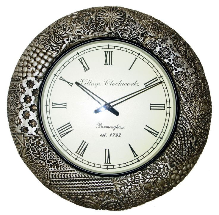 Decorative Clocks For Walls 14 best wall clocks images on pinterest | wall clocks, wall decor
