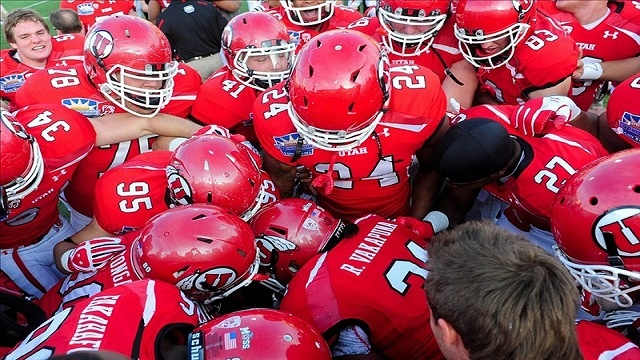 Utah is 26 on Rant Sports 100 in 100 countdown to the college football kickoff