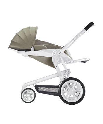 Quinny Moodd Pushchair - Natural Delight  #Design #Pushchair #Stroller #Baby