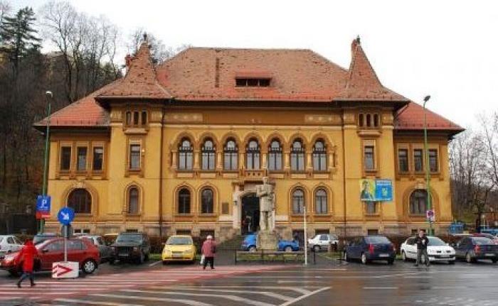 Biblioteca Judeteana George Baritiu Brasov dispune de peste 300.000 de documente catalogate, evidenta computerizata, 3 sali de lectura, centrul cultural francez, centrul cultural englez, jucarioteca.
