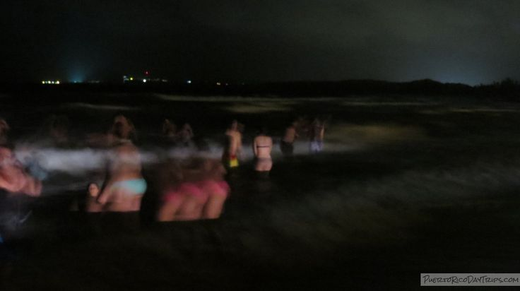 Noche de San Juan Bautista | Saint John's Night | June 23 | Puerto Rico Day Trips Travel Guide