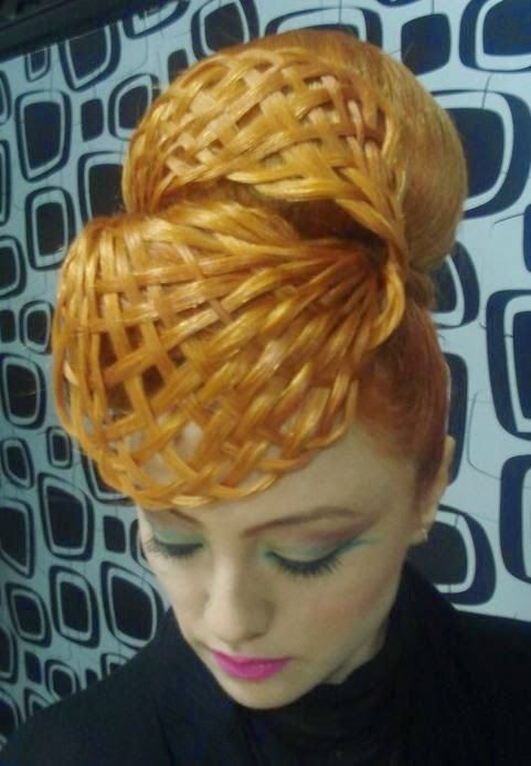 Basket braids video tutorials!
